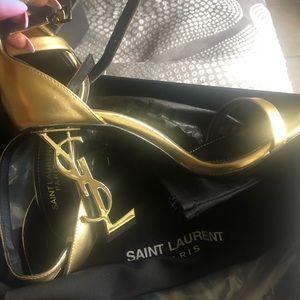 YSL Sandals 🔥🔥🔥 💯💯💯💯
